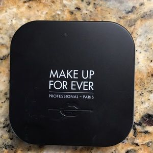 Brand new Make Up For Ever Ultra HD powder
